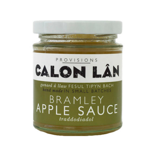 Calon Lan Bramley Apple Sauce