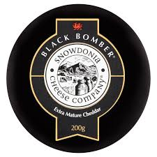 Snowdonia Cheese - Black Bomber